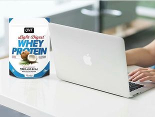 Light Digest Whery Protein от QNT
