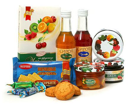 Купить диетические продукты с доставкой