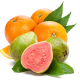 Апельсин-гуава