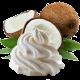 Кокосовый крем