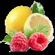 Лимон-малина