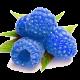 Синяя малина
