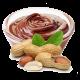 Шоколадно-арахисовое масло