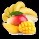 Банан-манго