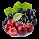 Виноград-вишня