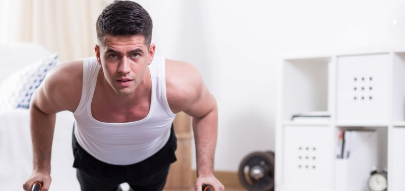 План упражнений для похудения дома: как часто заниматься, силовые и кардионагрузки (для мужчин и женщин)