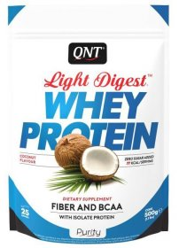 Light Digest Whey Protein - фото 1