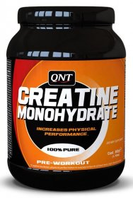 Creatine Monohydrate 100% Pure - фото 1