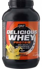 Delicious Whey Protein - фото 1