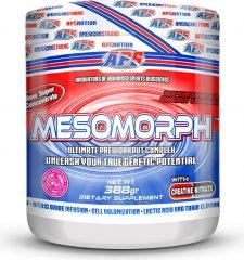 Mesomorph - фото 1