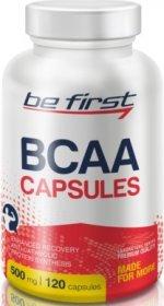 BCAA Capsules - фото 1