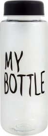 Бутылка для воды My Bottle - фото 1