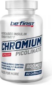 Chromium Picolinate - фото 1