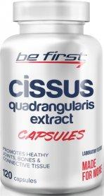 Cissus Quadrangularis Extract Capsules - фото 1