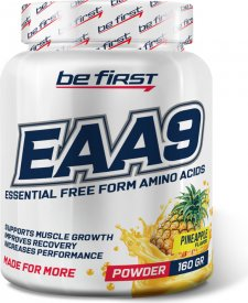 EAA powder - фото 1