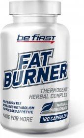 Fat Burner - фото 1