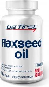 Flaxseed Oil - фото 1