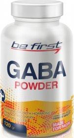 GABA - фото 1