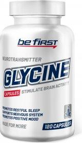 Glycine - фото 1