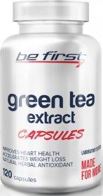 Green Tea Extract Capsules - фото 1