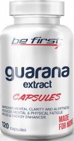 Guarana Extract Capsules - фото 1