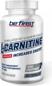 L-Carnitine Capsules 700 - фото 1