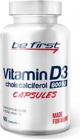 Vitamin D3 - фото 1
