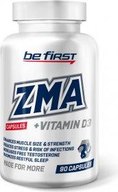 ZMA+Vitamin D3 - фото 1