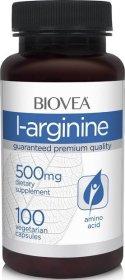 L-Arginine 500 mg - фото 1