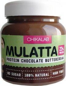 Шоколадная паста с фундуком CHIKALAB - фото 1