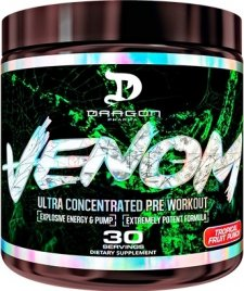 Venom - фото 1