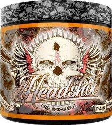 Headshot - фото 1