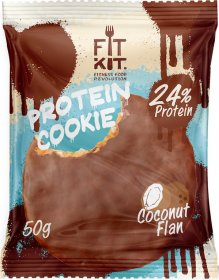 Protein Choсolate Cookie FitKit - фото 1