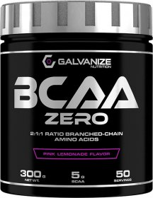 BCAA Zero - фото 1