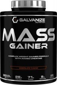 Mass Gainer - фото 1