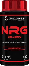 NRG Burn - фото 1