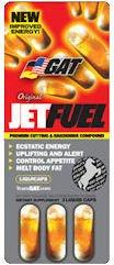 JetFuel 1 serv - фото 1