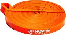 Оранжевая резиновая петля HVAT 2-15 кг - фото 1