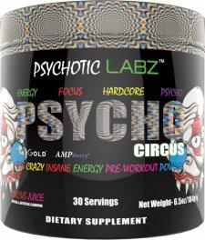 Psiho Circus - фото 1