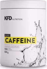 Pure Caffeine - фото 1