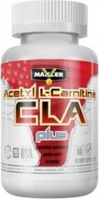 Acetyl L-Carnitine CLA Plus - фото 1