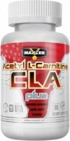 Acetyl L-Carnitine CLA Plus - фото 1