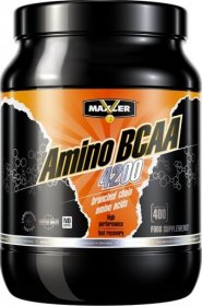 Amino BCAA 4200 - фото 1