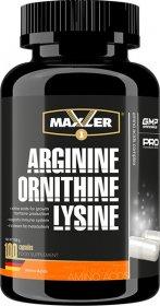 Arginine-Ornithine Lysine - фото 1