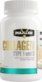 Collagen Type 1 and 3 - фото 1