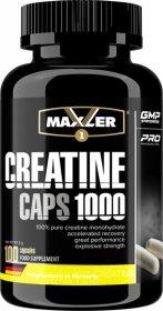 Creatine Caps 1000 - фото 1