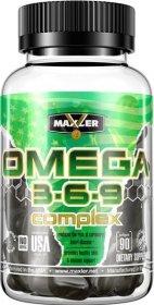 Omega-3-6-9 Complex - фото 1