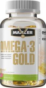 Omega-3 Gold - фото 1