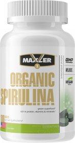 Organic Spirulina 500 мг - фото 1