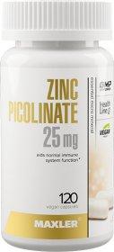 Zinc Picolinate 25 mg - фото 1